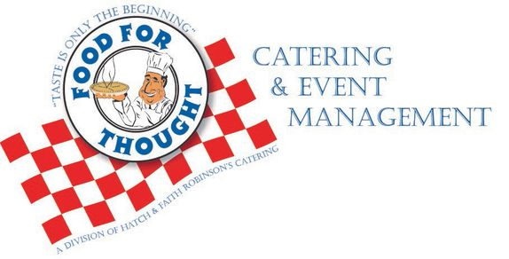 FOOD FOR THOUGHT CATERING & EVENT MANAGEMENT